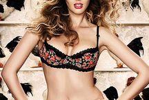 Collette Dinnigan Underwear Range Target