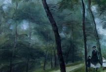 Pierre Auguste Renoir  / Renoir.