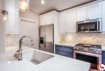 Ontario Kitchen Remodel / Inspiration for your next kitchen remodel!