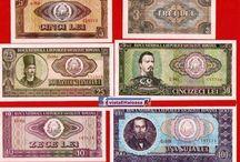 Bacnote şi Monede