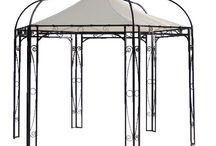 Paviljonki - Pavillon