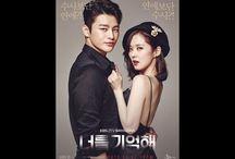 Kore dizileri (Korean drama) :)