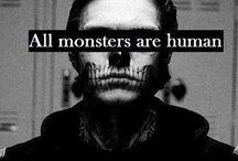 horror/gys