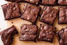 Sweet Tooth: Brownies and Bars / by Anja Jones