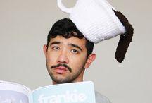 Conociendo a... Phil Ferguson Hats
