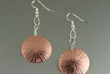Copper Anniversary / by Julia Gutches