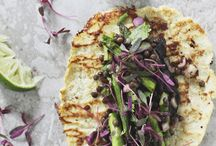 Spring Perfect Recipes / All the best recipes made with seasonal ingredients, to celebrate Spring!