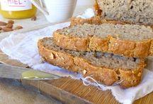 recettes de pain sans gluten / pain sans gluten et assimilés (pita,  naan, etc) gluten free bread
