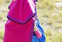 princess anna's cape