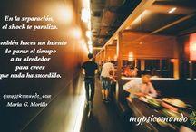 Instagram @mypsicomundo_com / Publicaciones de Instagram