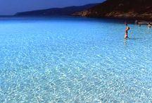La bellissima Sardegna