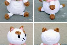 Crochet ideas / crochet patterns