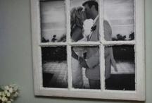 picture fram window frams  / by Elizabeth Story