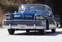 1/18 diecast cars / out door photos...