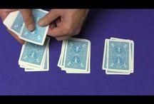 Card Tricks / by Rachel Bailey