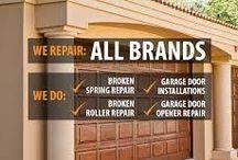 Summit Garage Door Repair Reliable Repair Service When You Need Us