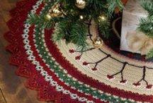 Crochet: Holidays / by Teresa Penny
