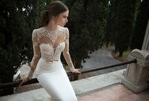 elagance / Elegant, simple dresses