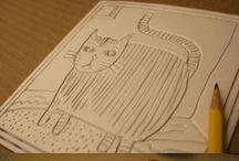 Arts for Mrs Leighton / Art