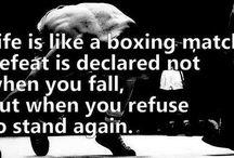 Muhammad Ali-Wise Words