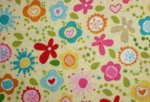 Riley Blake Designs / Fabrics from Riley Blake Designs