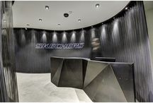 Skechers TR- Lounge & Meeting Area