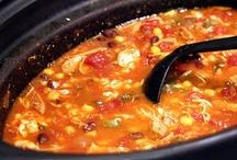 Soups/crockpot