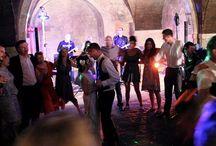 The Italian wedding musicians / Guty & Simone - the Italian wedding musicians Live music band, wedding entertainment, weddings in Italy
