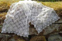Estonian lace