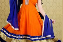 Indo Pakistani wear
