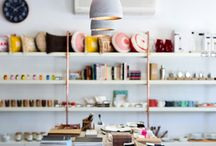 StOre InTeriOr / by Laetitia Roulleau