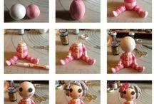 Figurines!