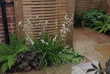 garden screen ideas