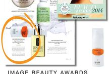 IMAGE Beauty Awards