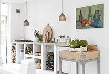 Zelf keuken metselen