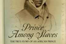 history...the good the bad and the ugly / African American history  / by Sheneka Stewart