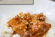 Slow cooking / Slow cooker recipes