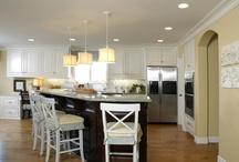 Kitchens | Kathy Ann Abell Interiors