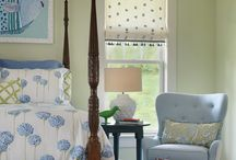 Coastal Decorating / by Vintage American Home