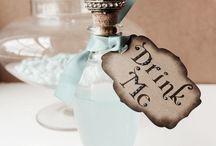 Fairytales: My Beautiful Lie / Fairytale mood board with a focus on fashion that evokes the fairytale feel / by Allison Seals