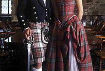 Alba / Scotland