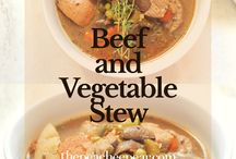 Soup and Stew