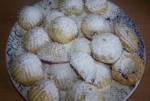 Pâtisseries orientales : recettes testées et recommandees / Recettes testées et approuvées