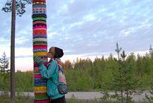 {Travel} Finland