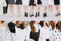 korean style ° 마리쉬.