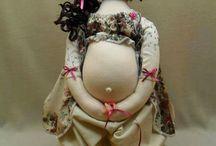 Doll - boneca