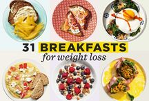 Breakfasts to loose weight