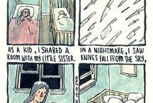 Deepest fears