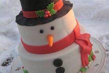 Dolci e torte di Natale