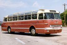 Autobusy na Swiecie